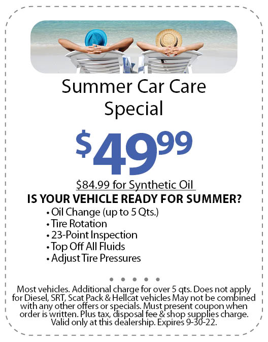 Automotive Service Deals Specials Coupons In Franklin Ma